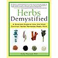 Herbs Demystified Image